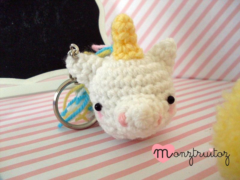 llavero-cabeza-unicornio