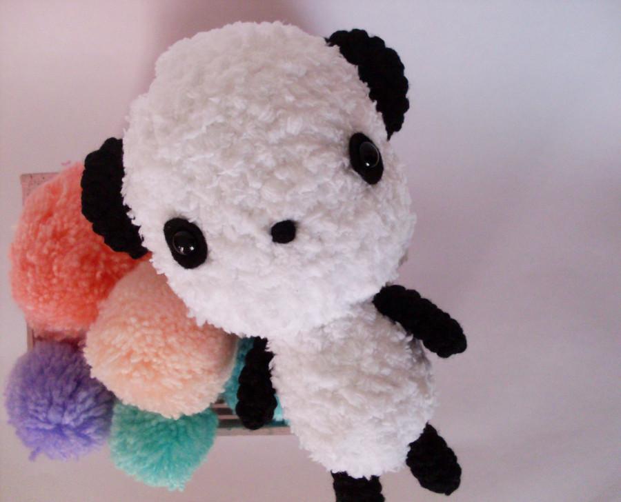 Panda suavecin
