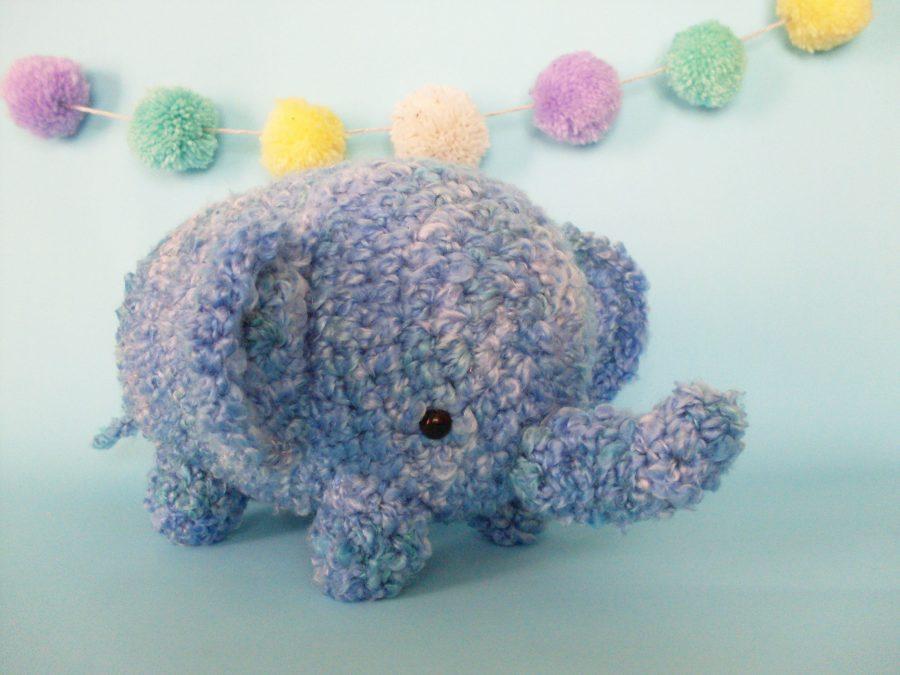 elefante pachón
