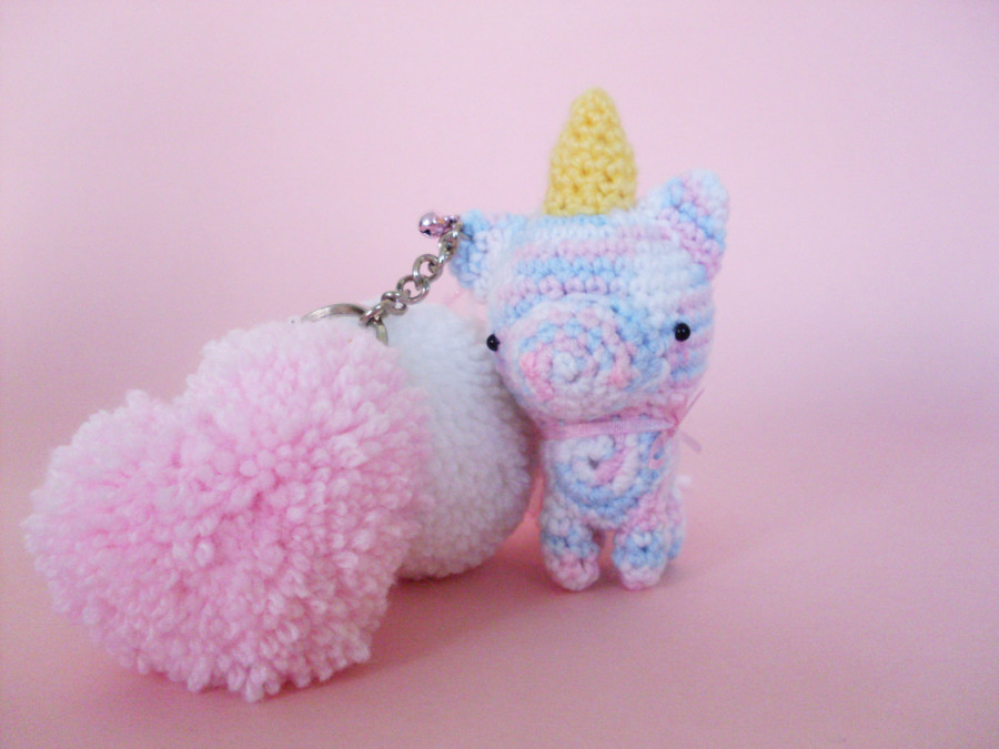 unicornio chicle