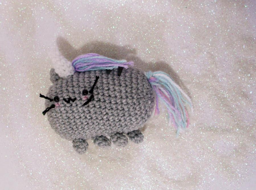 pushen unicornio