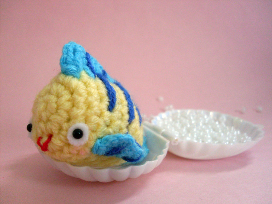flounder solo